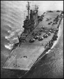 USS Saratoga Bikini Atoll SCUBA Diving